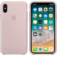 Silikonskal till iPhone X - Apple White 5d32ccff3d22d