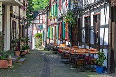 Unkel ~ Rheinland-Pfalz ~ Germany