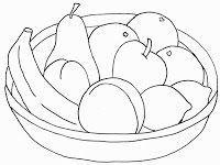 แบบฝ กห ดช ดวาดภาพระบายส ช ดผลไม สน บสน นคนไทยให ร กการอ าน ดาวน โหลดการ ต น วาดภาพระบายส ห ด Fruit Basket Drawing Fruits Drawing Vegetable Coloring Pages