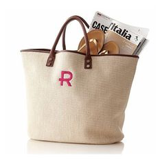 Via Resort Tote (700 BRL) ❤ liked on Polyvore featuring bags, handbags, tote bags, purses, beach purse, man tote bag, purse tote, brown handbags and tote handbags