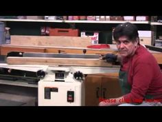 Jointers - Setting & Using Carpenter Tools, Woodworking Jointer, Wood Crafts, Wood Working, Shopping, Woodwork, Woodworking Crafts, Woodworking, Carpentry