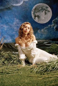More pics of Kali Uchis for Fader Magazine!