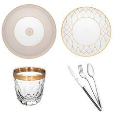 Propuesta de VISTALEGRE para conseguir la mesa perfecta! Puedes ver el post completo con esta y otras muchas propuestas en nuestro blog: www.hermanasbolena.com