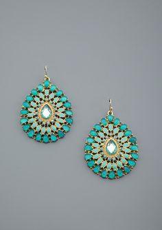 OLIVIA WELLES Aliyah Earrings
