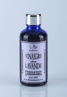 ApoManum Feiner Lavendelessig 50ml
