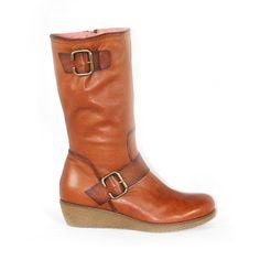 fea1df7ed Gadea Tan Boot from ELLA Shoes Vancouver