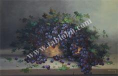 İlhan Kılınç Kara Üzümler. http://www.tablobu.com/ilhan-kilinc-kara-uzumler