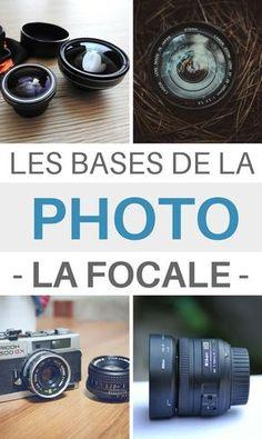 Vous débutez en photo ? Vous souhaitez apprendre les bases de la photographie ? Je commence par vous expliquer la notion de focale en photo. C'est une notion clé, importante à comprendre pour débuter. #photo #photographies #focale #conseils #bases