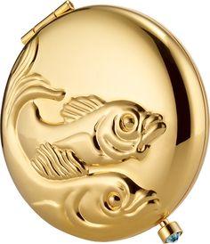 Estée Lauder посвятили праздничную коллекцию знакам Зодиака - Новости - Красота - Журнал VOGUE