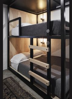 Seek this necessary picture and also look at today information on bunk beds Design Room, Pop Design, Baby Design, Interior Design, Chanel Decoration, Bed For Girls Room, Bunk Bed Plans, Bunk Beds Built In, Bunk Rooms