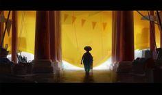 Artes de Nacho Molina para o filme VIVO, da Sony Animation | TheCAB Visual Metaphor, Nachos, Cuba, Concept, Photo And Video, Movies, Instagram, Films, Cinema
