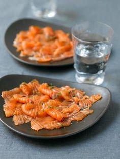 Joulukuun herkkuja | Rajamäen Onion Rings, Shrimp, Fish, Meat, Ethnic Recipes, Pisces, Onion Strings