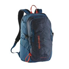 The Patagonia Refugio Pack 28L is our most popular backpack for a reason: simple and approachable with versatile pocket configuration. Check it out.