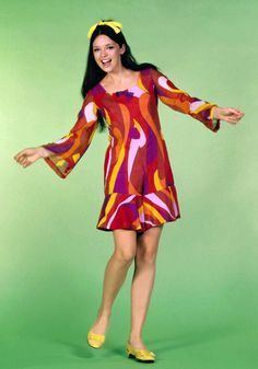 Angela Cartwright aka Penny Robinson from TV's, Lost in Space - 1968 Sixties Fashion, Mod Fashion, Vintage Fashion, Betty Brosmer, Colleen Camp, Cheryl Hines, Catherine Bach, Angela Jones, Vintage Ads