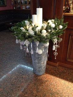 Mettez une pièce de décoration sur une vase et créez ainsi quelque chose d'unique ! 9 idées fantastiques !! - DIY Idees Creatives
