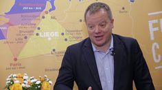 Steven Verhasselt, VP - Commercial, Liege Airport