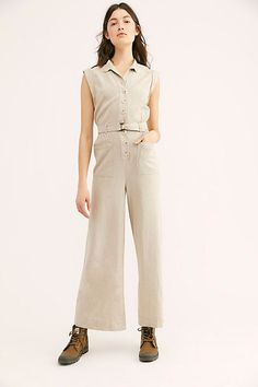 9b55a3e77f55d6 Slide View 1  Hot Shot Jumpsuit People Online