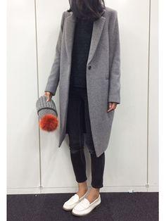 ENFOLD coat