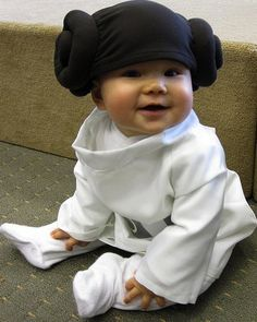 the hunt for all things great: DIY Costumes for Babies