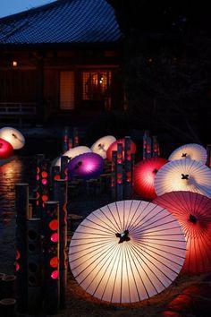 Top places in Japan of the day! Japanese Culture, Japanese Art, Japon Tokyo, Art Asiatique, Kumamoto, Kyushu, Art Japonais, Nihon, Japan Travel