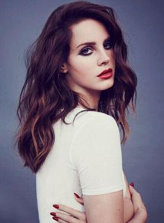 lana del rey madame figaro - Google Search