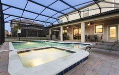 Championsgate 94, 8 bedroom villa in Championsgate   Top Villas