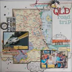3 Obsessions - Scrapping, Malamutes and Devons: Scrapbooking Ideas Magazine