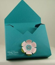 Card box tutorial. I think I can pull this off without the fancy equipment.