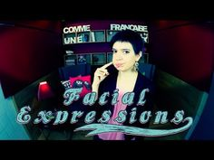 ▶ Speaking French without words: facial expressions - YouTube