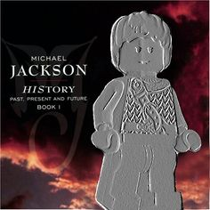 Lego Superstar: Michael Jackson