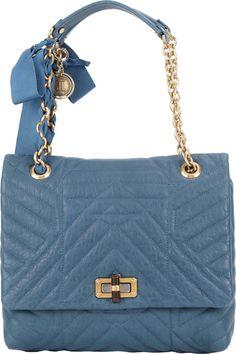 Lanvin Happy Medium Shoulder Bag