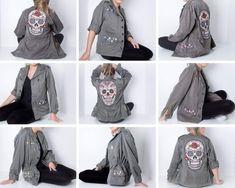 Une série de véritables vestes militaires customisées Military Jacket, Jackets, Fashion, Military Jackets, Down Jackets, Field Jacket, Fashion Styles, Jacket, Fashion Illustrations