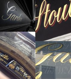Media Library ‹ The London Signsmiths' Workshops - Learn to Paint Pro Letters — WordPress