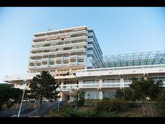 JUST Travel: Hotel Omorika, Crikvenica, Croatia Multi Story Building, Hotels, World, The World