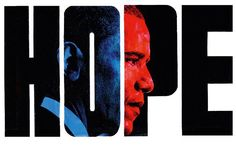 barack obama campaign posters | Design For Obama: a book of posters inspired by Barack Obama's ...