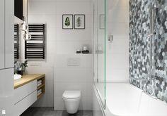 Łazienka styl Skandynawski - zdjęcie od PRØJEKTYW | Architektura Wnętrz & Design - Łazienka - Styl Skandynawski - PRØJEKTYW | Architektura Wnętrz & Design