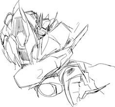 Le Transformers Optimus Prime, Fujoshi, Drawing Sketches, Minecraft Skins, Dbz, Robots, Art Work, Ships, Geek
