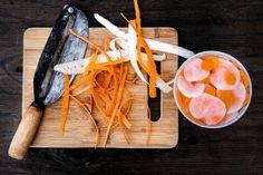 daikon carrot do chua vietnamese pickled daikon and carrot banh mi do ...