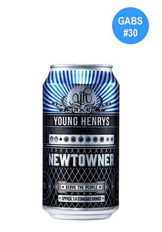 Young Henrys Newtowner Summer Ale