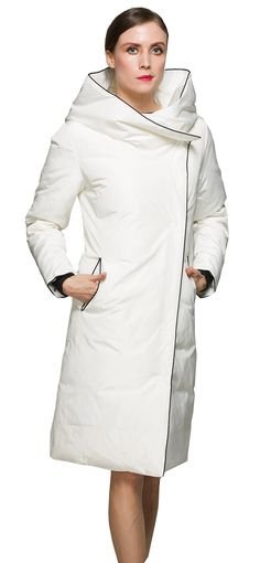 Cocoship Women White Thickened Long Down Hooded Jacket Winter Outwear Trench Coat M(FBA)  http://www.amazon.com/Cocoship-Thickened-Hooded-Jacket-Outwear/dp/B00OLMXCCQ/ref=sr_1_98?ie=UTF8&qid=1416504234&sr=8-98&keywords=trench+coat+pattern
