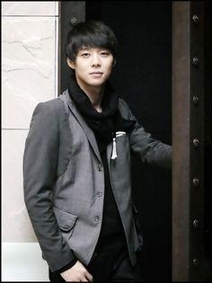 Micky Yoochun JYJ <3