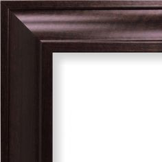 """2"""" Wide Smooth Picture Frame"""