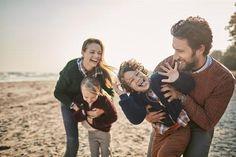 El método danés de crianza: cómo criar a niños felices en 6 pasos