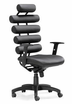 chaise de design moderne et confortable