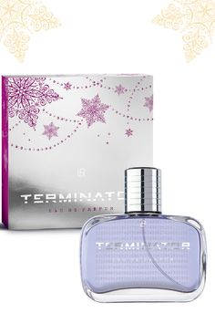 Terminator EdP Limited | LR Health & Beauty España Oficial