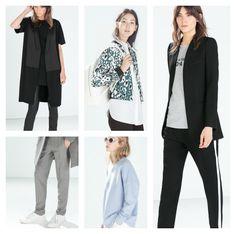 Tendencias de moda, ¿qué se llevará este otoño / invierno 2014 - 2015?