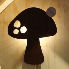 Mushroom Lamp - Ferm Living