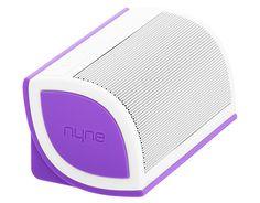 be Nyne Mini Purple EUR Meer informatie Audio, Mini, Bluetooth, Purple, I Want You, Music, Pageants, Viola