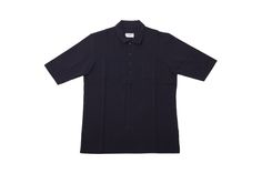 #CAMO - ORIGINAL #POLO - NAVY PIQUET
