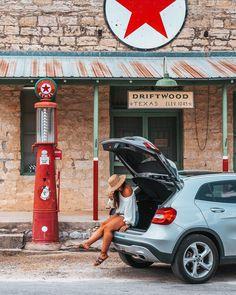 Texas Roadtrip, Road Trip Usa, Usa Travel, Travel Tips, Lake Travis, Swimming Holes, Texas Hill Country, Adventure Tours